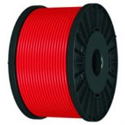 Red 2 Core Enhanced Fire Performance Cable
